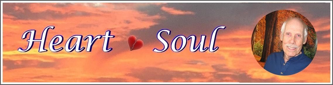 Heart and Soul Brereavement website