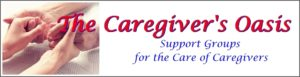 Caregiver's Oasis support groups